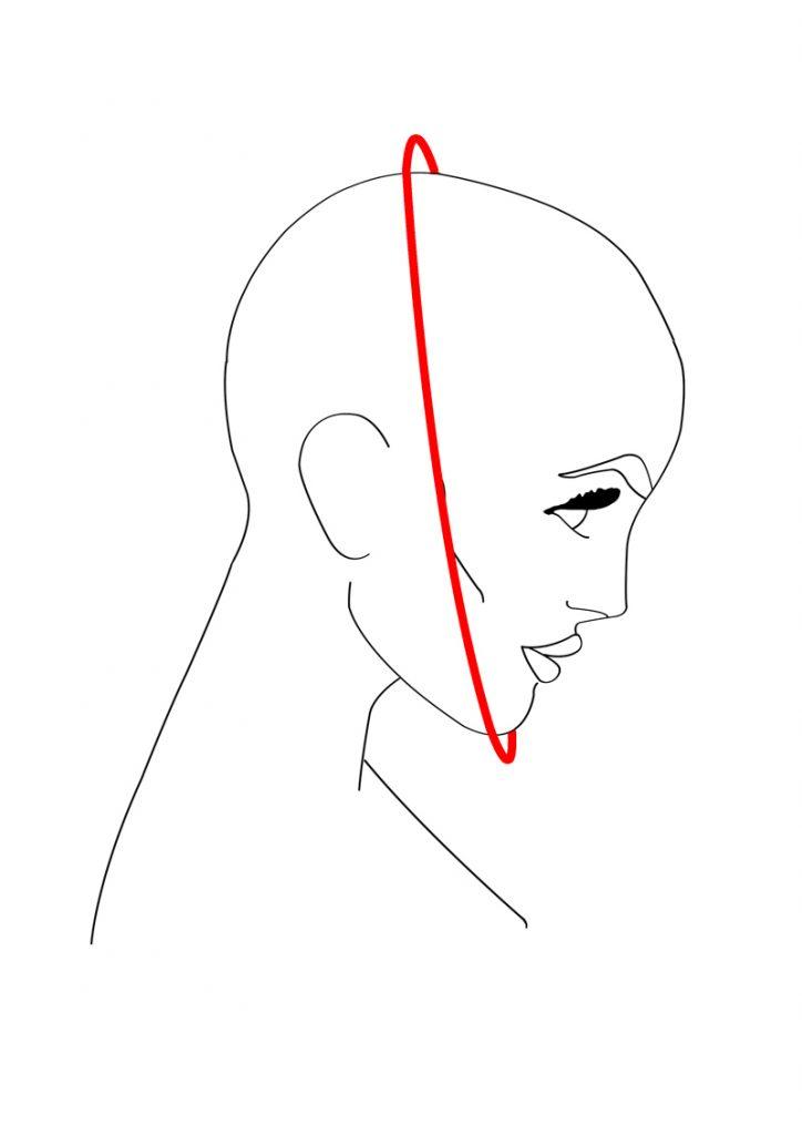head-chin