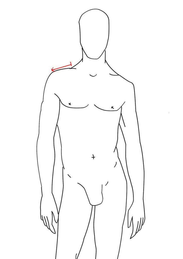 men-Side-Neck-Point-to-Shoulder-point