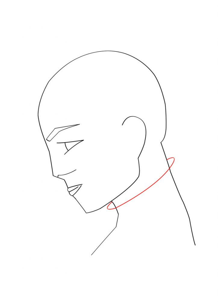 men-top-neck-under-jaw